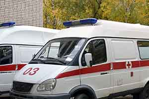 Ambulance service in Illinois was fined $290,000 by OSHA for willful exposure of bloodborne pathogens to employees.