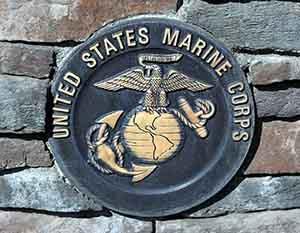 Marines Enrolled in Hazwoper Training learn hazardous material storage