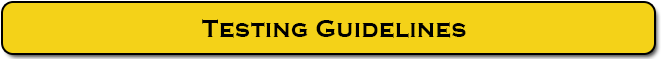Testing Guidelines for the OSHA 10 Hour Construction Online Training Course