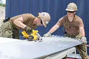 Courses in Construction, General Industry and other training can be found online.