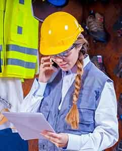 benefits to hiring a safety coordinator