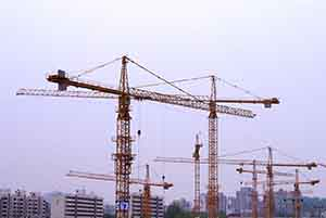 Crane Operator Safety Rules Proposed by OSHA