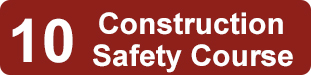 Enroll in the New York City Proctored 10 Hour Construction Safety Course