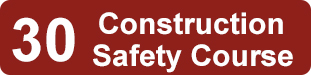 Enroll in the New York City Proctored 30 Hour Construction Safety Course